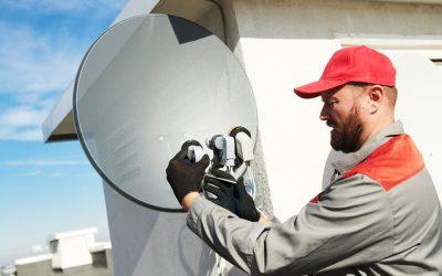 Antenas Reus Tarragona – Venta, Instalación y Mantenimiento