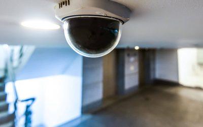 Instalacion de sistemas de Videovigilancia