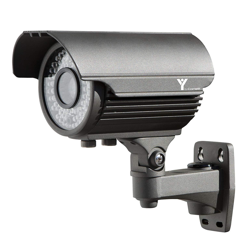 Camaras Videovigilancia Reus
