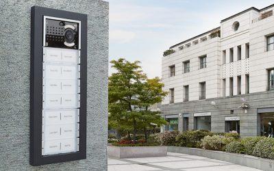 Porteros Automaticos para Edificios – Venta y Servicio Técnico
