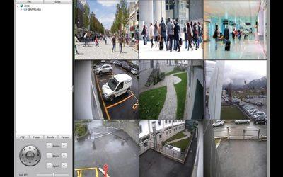 Sistema de Videovigilancia – Venta, Instalación y Servicio Técnico